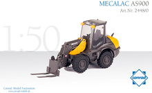 Conrad 1:50 - Mecalac AS 900 Swiveling Loader