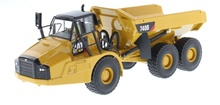 DIECAST MASTERS 1:50 - Cat 740B Articulated Truck (Tipper Body)