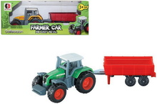 DONBFUL 1:72 - TRACTOR & TRAILER (WSL)