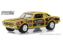 GREENLIGHT 1:64 - CHEVROLET CAMARO 427 1967 MR. BARDAHL II