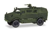 HERPA 1:87 - ATF Dingo mit FLW 100, undecorated