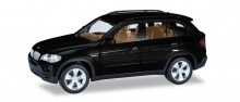 HERPA 1:87 - BMW X5™, black metallic