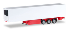 HERPA 1:87 - Krone refrigerated trailer