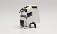 HERPA 1:87 - Parts service driver's cab Volvo FH 16 Gl. XL 2020 with flaps (2 pieces)