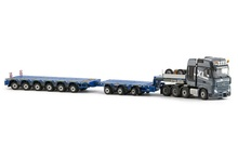 IMC Models 1:50 - XL Transports MB Actros2 8x4 KNT MCO 3+6