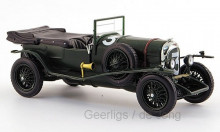 IXO 1:43 - BENTLEY SPORT 3.0 #3 WINNER LE MANS 1927