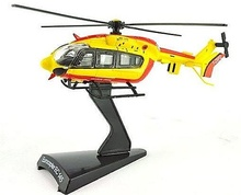 MAGAZINE MODELS 1:90 - EUROCOPTER EC145