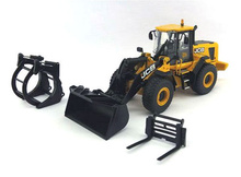 Motorart 1:50 - JCB 456 Wheel Loader (New Decoration)