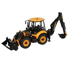Motorart 1:50 - MST 644 Backhoe Loader
