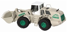 "NZG 1:50 - Liebherr L586 Wheel Loader """"Reese"""""