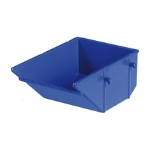NZG 1:50 - Waste Container, 'Blue'