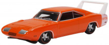 OXFORD 1:87 - DODGE CHARGER DAYTONA 1969 ORANGE