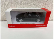 RASTAR 1:43 - MERCEDES BENZ CL63 AMG, BLACK