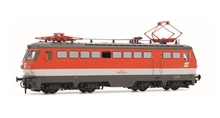 Rivarossi HO (1:87) - Electric locomotive 1046 023, ?BB, period IV