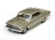 SUNSTAR 1:18 - CHEVROLET NOVA 1962, AUTUMN GOLD