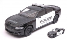 WELLY 1:24 - DODGE CHARGER PURSUIT 2016 POLICE