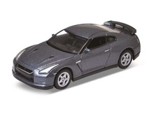 WELLY 1:64 - NISSAN GTR R35