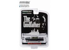 GREENLIGHT 1:64 - CADILLAC FLEETWOOD 1955 SERIES 60 SPECIAL THE GODFATHER (1972) 'HOLLYWOOD SERIES 14'