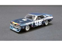 ACME 1:64 - PLYMOUTH TRANS AM BARRACUDA 1970 #48 DAN GURNEY