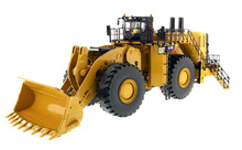 DIECAST MASTERS 1:50 - Cat® 994K Wheel Loader Rock Configuration