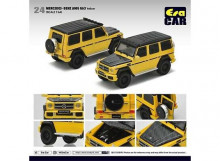 ERA 1:64 - MERCEDES BENZ G63 AMG, YELLOW