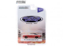 GREENLIGHT 1:64 - DODGE CHARGER 1969 MAY/HEM MO'S *DETROIT SPEED INC. SERIES 1*, RED