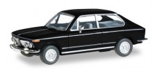 HERPA 1:87 - BMW 2002 Tii Touring™, black