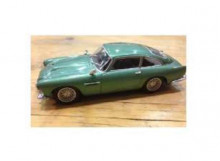 MAGAZINE MODELS 1:43 - ASTON MARTIN DB4, GREEN