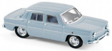 NOREV 1:87 - RENAULT 8 1963, LIGHT BLUE