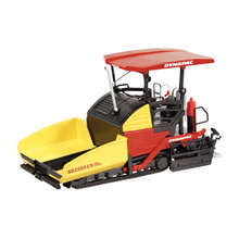 NZG 1:50 - Dynapac SD2550 CS Road Paver (WSL)