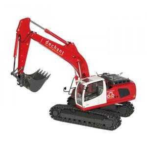 NZG 1:50 - Liebherr R936C Litronic Excavator 'Dechant