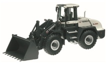 NZG 1:50 - Terex TL260 Wheel Loader - White (WSL)