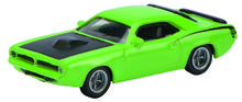SCHUCO 1:87 - PLYMOUTH BARRACUDA