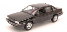 WELLY 1:24 - VW SANTANA 1981 BLACK