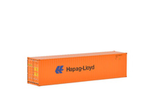 WSI 1:50 - 40 FT Container Hapag Lloyd