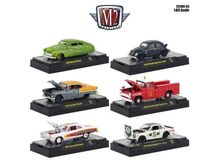 M2 MACHINES 1:64 - AUTO-THENTICS RELEASE 55 ASSORTMENT - 1 BUCATA