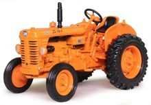 ATLAS 1:43 - OM 35/40 R 1952, ORANGE
