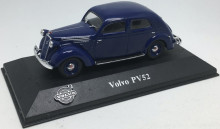 ATLAS 1:43 - VOLVO PV52, DARK BLUE