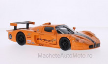BBURAGO 1:24 - MASERATI MC12 CORSA, EDO COMPETITION M.BAREITHER