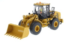 DIECAST MASTERS 1:50 - Cat 950H Wheel Loader