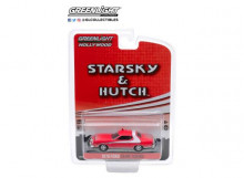 GREENLIGHT 1:64 - FORD GRAN TORINO 1976 (DIRTY VERSION) *HOLLYWOOD SPECIAL EDITION STARSKY AND HUTCH TV SERIES 1975