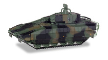 HERPA 1:87 - Infantry fighting vehicle Puma, decorated