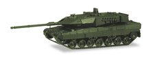 HERPA 1:87 - Main battle tank Leopard 2A7, undecorated