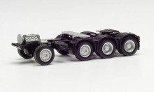 HERPA 1:87 - PARTS SERVICE CHASSIS SCANIA CR/CS HEAVY DUTY TRACTOR (2 PIECES)
