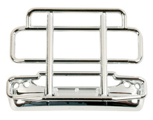 HERPA 1:87 - Ram protection (with bumper) for Scania R 4 pcs.