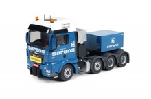 IMC Models 1:50 - MAN TGX XXL 8x4 with Ballastbox Sarens