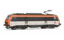 Jouef HO (1:87) - Electric locomotive BB26000 'B?ton' livery ,SNCF