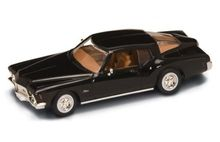 LUCKY DIECAST 1:43 - BUICK RIVIERA GS 1971