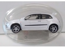 MAGAZINE MODELS 1:43 - FIAT STILO, WHITE