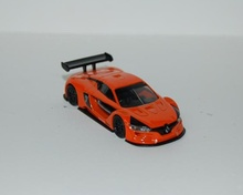 NOREV 1:64 - RENAULT RS 01 ORANGE RENAULT SPORT